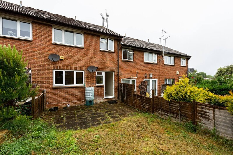 Charming 1-Bed Apartment in Luton, holiday rental in Letchworth
