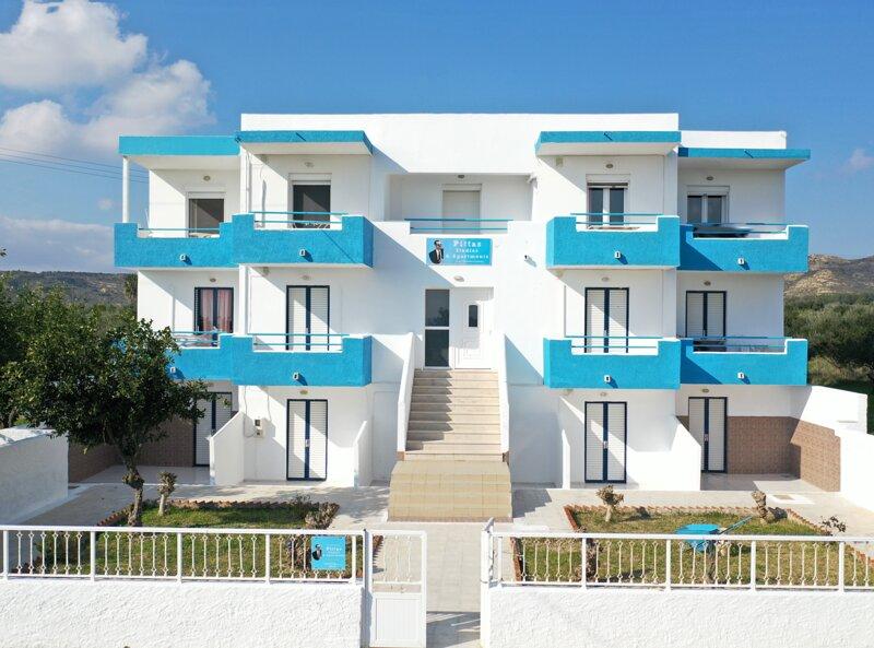 Pittas Studios Kardamena 300 meters from the Beach, holiday rental in Pali