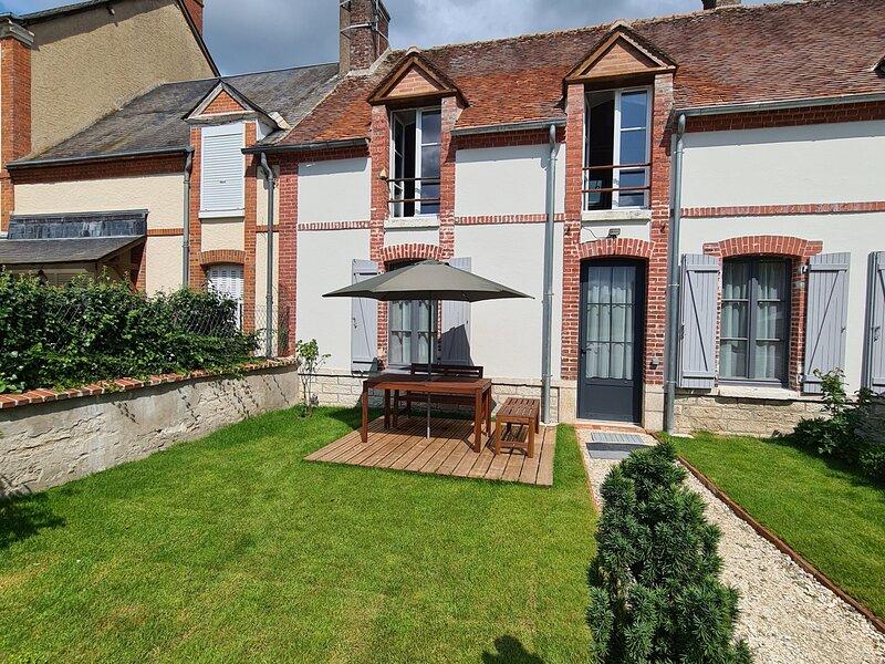 Le gîte des Nénuphars, casa vacanza a Chatillon-Coligny