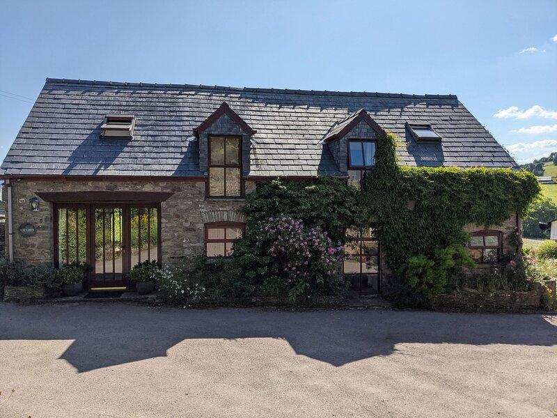 Caecrwn, Brecon, holiday rental in Sennybridge
