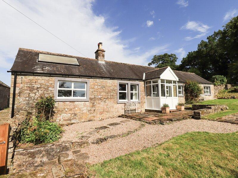 Allergarth Barn, Brampton, Cumbria, location de vacances à Lanercost
