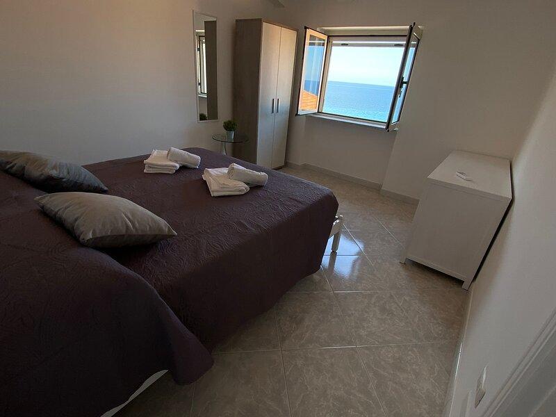 Petra Marina Aurora, location de vacances à Marina di Pisciotta