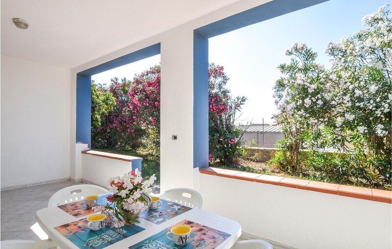 Nice apartment in Sorso with 3 Bedrooms (IGG237), casa vacanza a Sorso
