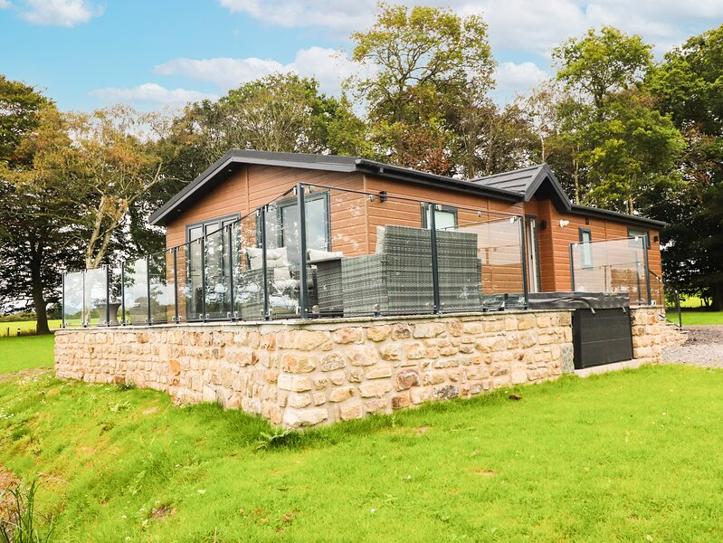 Retreat By The Bowers, Garstang, holiday rental in Out Rawcliffe