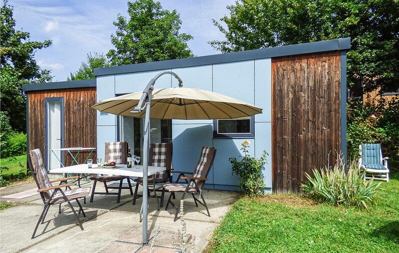 Campingpark Wemding (DBA309), aluguéis de temporada em Harburg