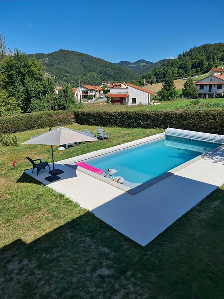 Isma, holiday rental in Saint-Georges-Lagricol