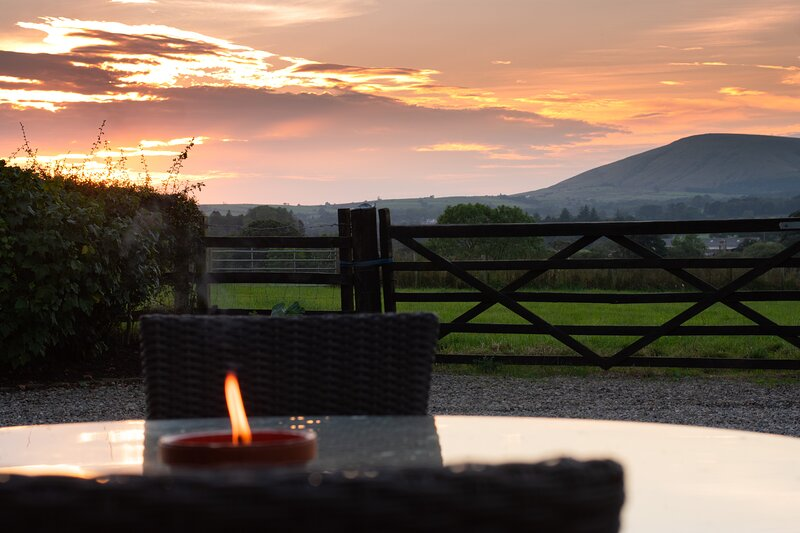 Barn, Chipping (Ribble Valley with Hot tub), vacation rental in Longridge
