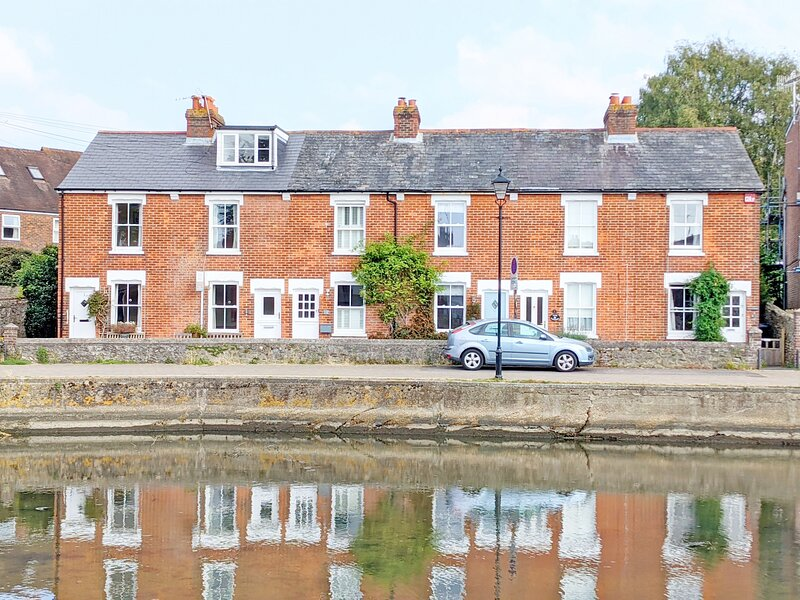 Compass Cottage , Emsworth, vacation rental in Rowlands Castle