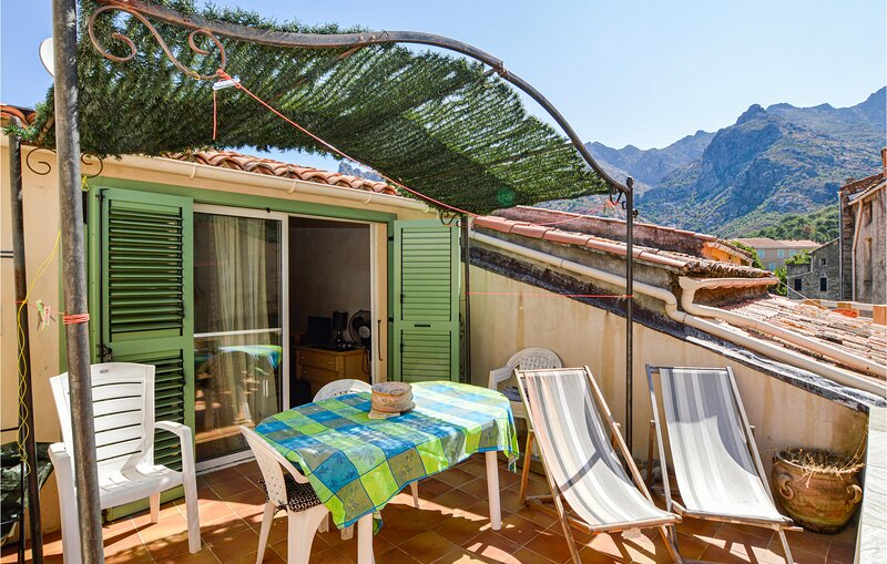 Amazing home in Feliceto with 3 Bedrooms (FKO464), holiday rental in Feliceto