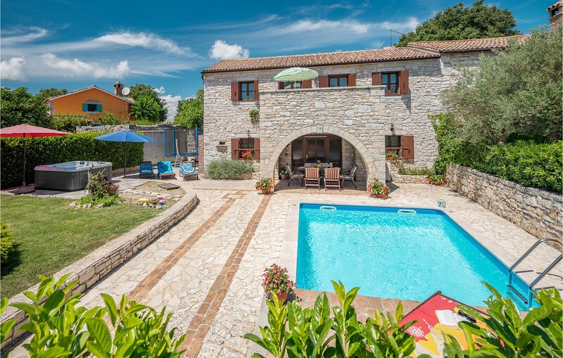 4 sterren vakantie in een landelijke omgeving (CIE414), vakantiewoning in Kruncici