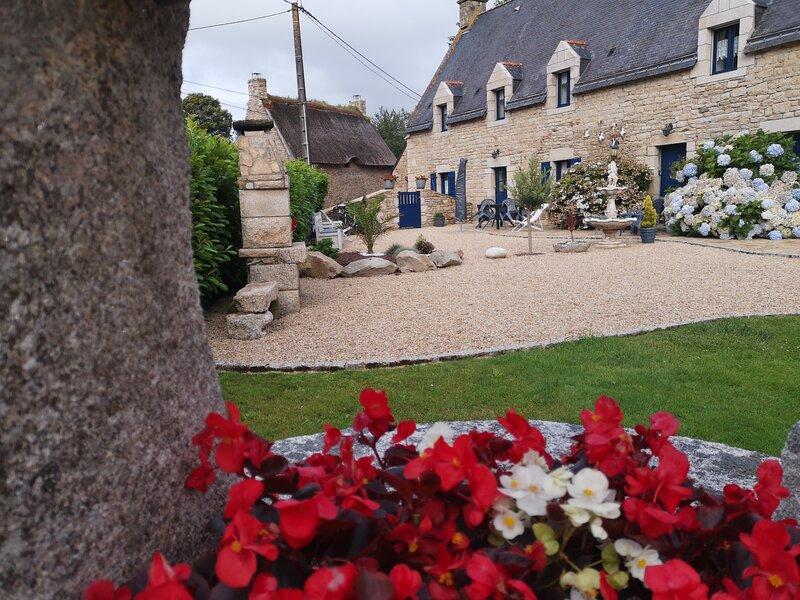 gite de saint tremeur pluvigner, holiday rental in Sainte-Anne-d'Auray