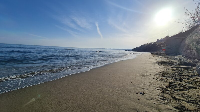 Torremuelle Beach