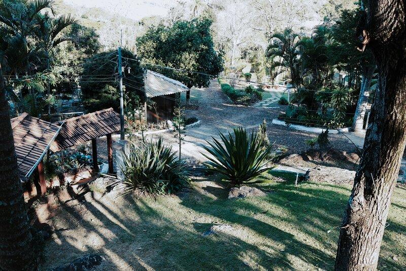 Lugar muito aconchegante, conectado 100% com a natureza, vacation rental in Nova Lima