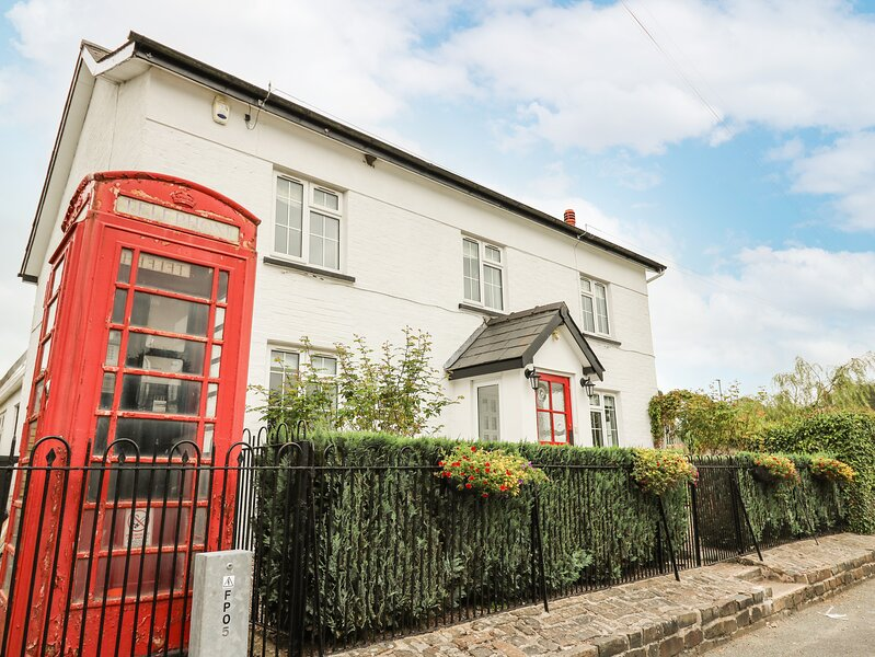 Old Post Office, Llandrindod Wells, location de vacances à Crossgates