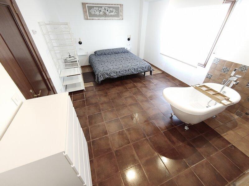 Casa Athena, holiday rental in Viladesuso