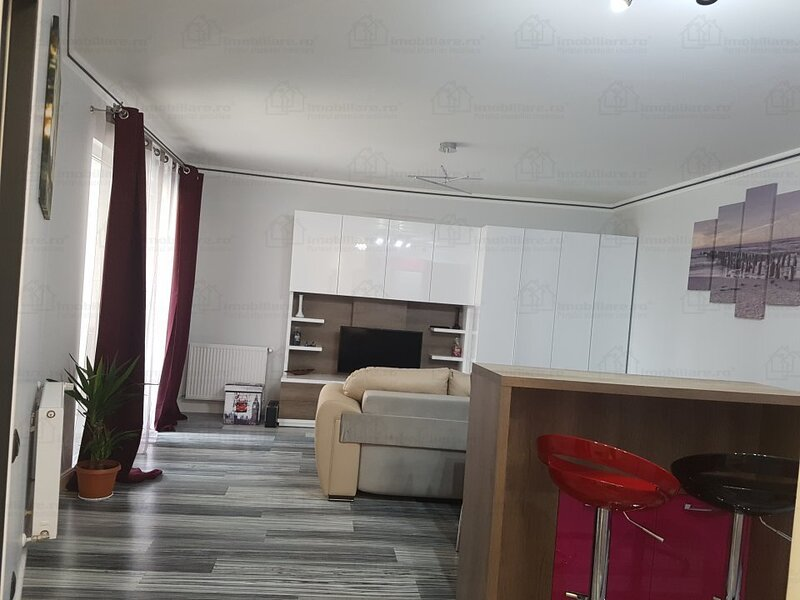 Central luxury apartment in Platinia Residence, holiday rental in Cluj-Napoca