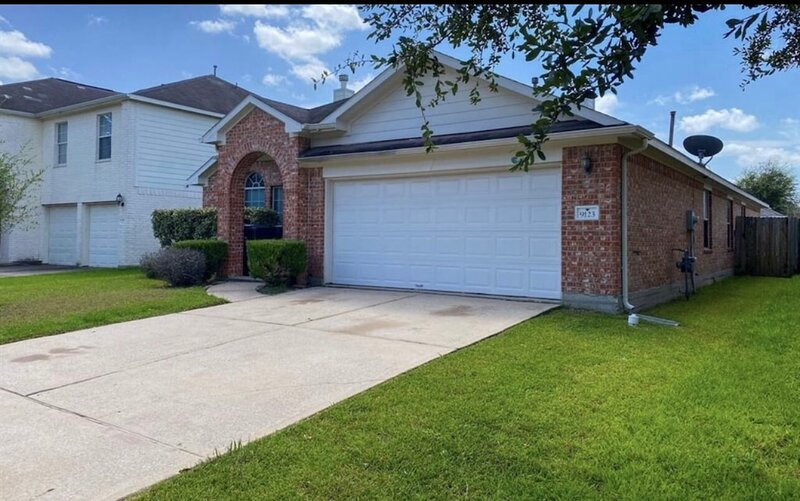 Jersey Village, holiday rental in Tomball