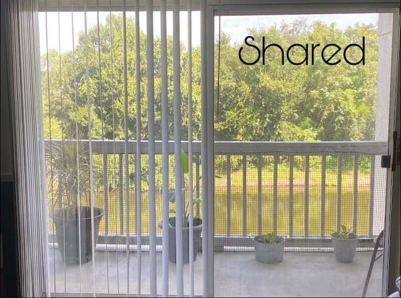 Gray Room: Quiet Shared Space for a Traveler, casa vacanza a Valrico