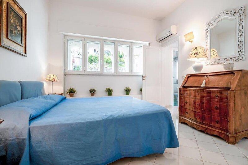 Marinella apartment, alquiler de vacaciones en Amalfi