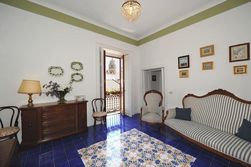 Stefania Apartment, holiday rental in Pogerola