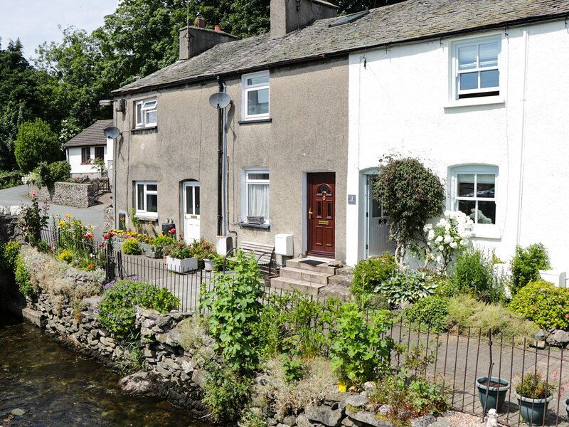 3 Low Row, Cark In Cartmel, holiday rental in Cark