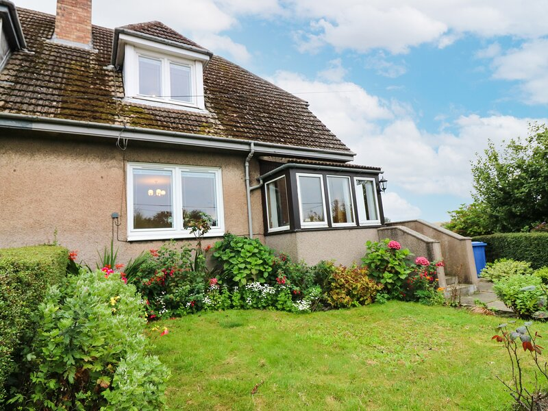 1 Murtach Cottages, St Andrews, holiday rental in Boarhills