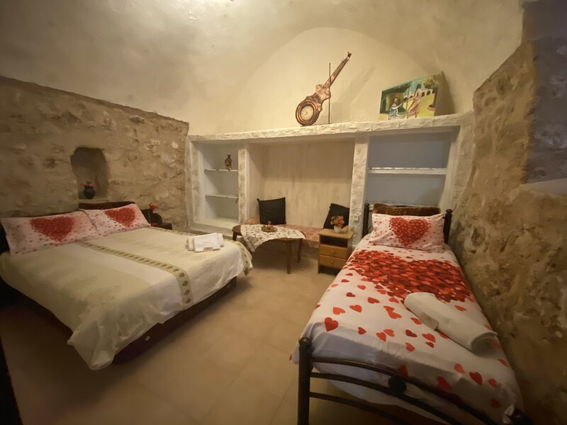 Historical Room in Nazareth, holiday rental in Afula