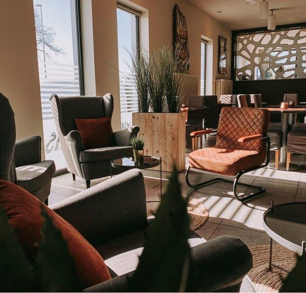 Hotel Axis, holiday rental in Rillaar