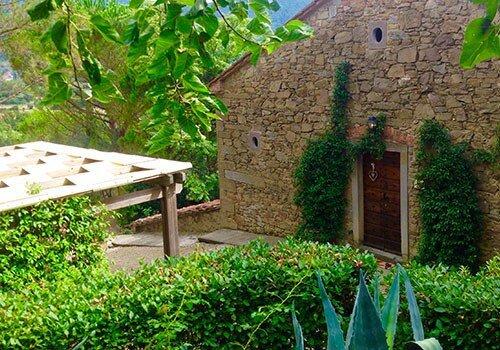 Borgo Dolci Colline Granaio, location de vacances à Castiglion Fiorentino