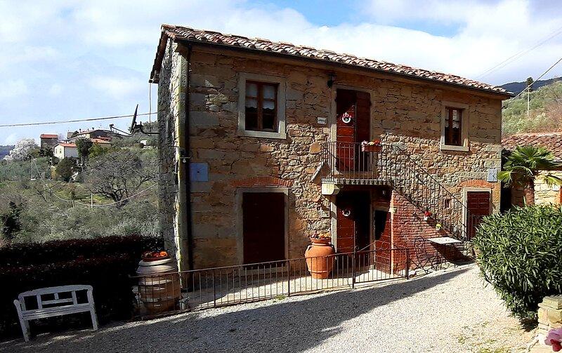 Borgo Dolci Colline Ziraia, location de vacances à Castiglion Fiorentino