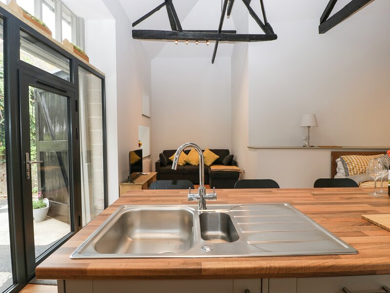 The Coach House, Wimborne Minster, holiday rental in Sturminster Marshall