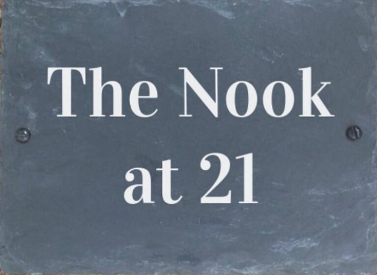 The Nook at 21 - a special little place, alquiler vacacional en Angarrack