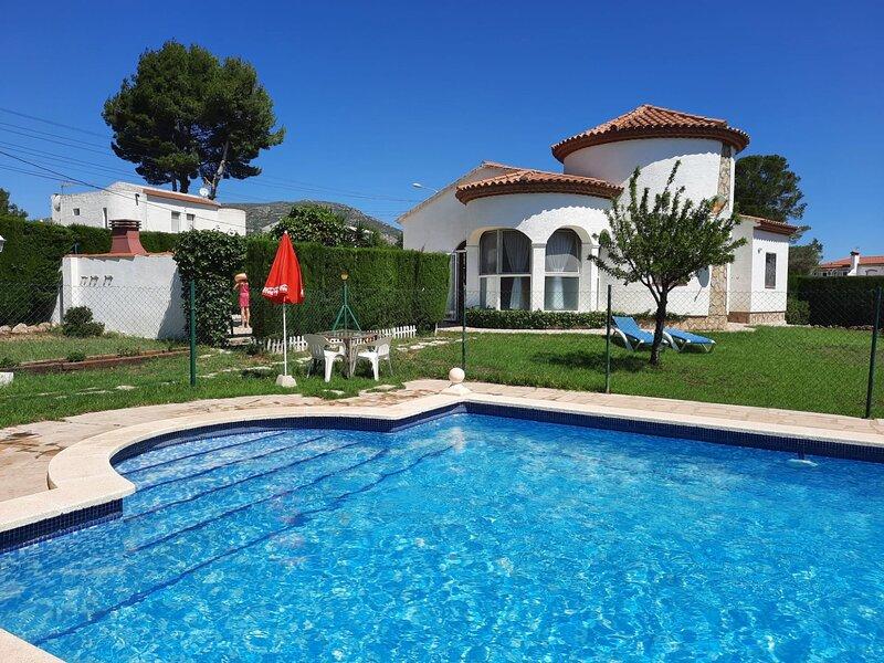 Melina (MPL386), vacation rental in Masriudoms
