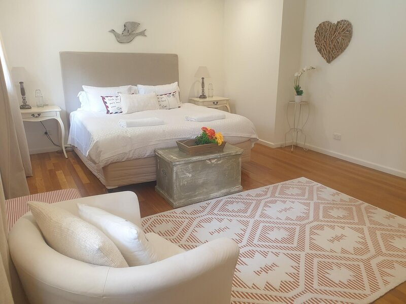 Barefoot Escape, holiday rental in Prevelly