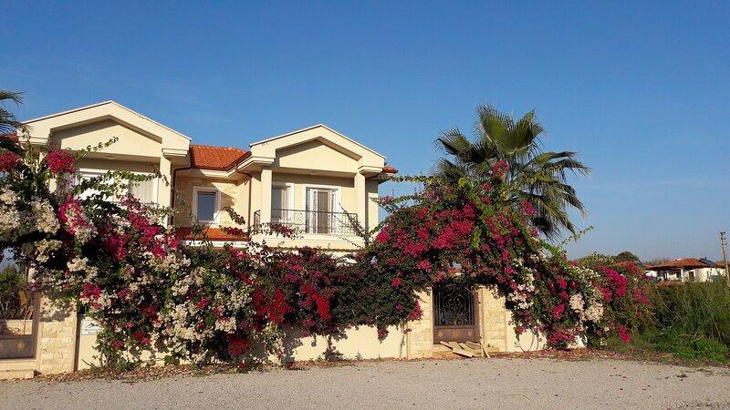 Stunning 2-Bed Apartment Gulpinar Dalyan, holiday rental in Koycegiz