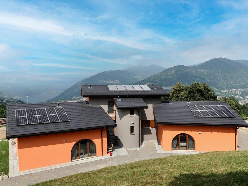Baita Bavé (VIV370), holiday rental in Castiglione d'Intelvi