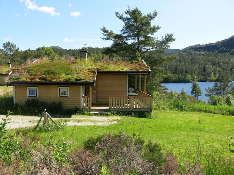 Synnøve (FJS551), holiday rental in Fjaler Municipality