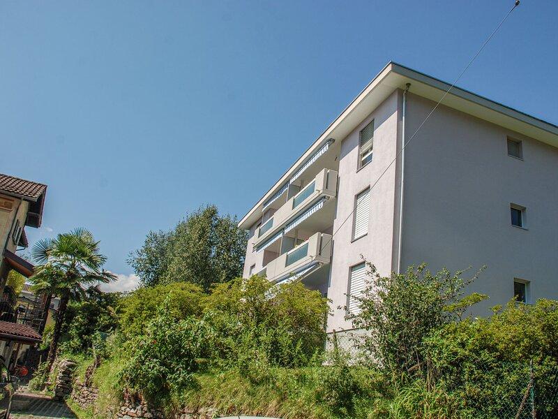 Casa Simona, holiday rental in Minusio