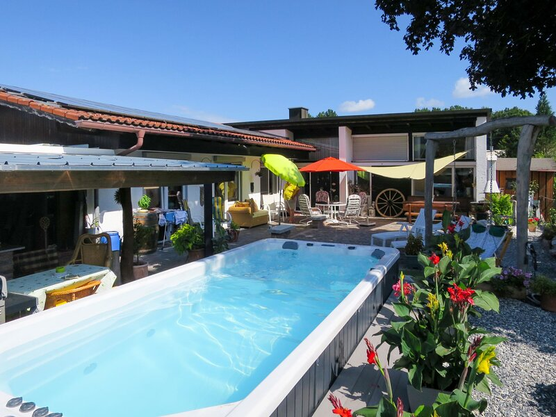 Ofelia, holiday rental in Tittmoning