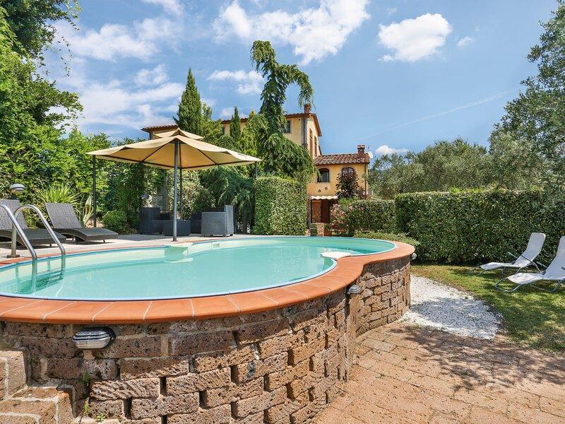 Desideri (VIN120), Ferienwohnung in Lamporecchio