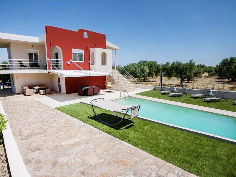 Villafane, holiday rental in Salakos