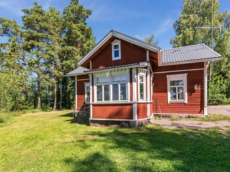Elfvik, casa vacanza a Porvoo