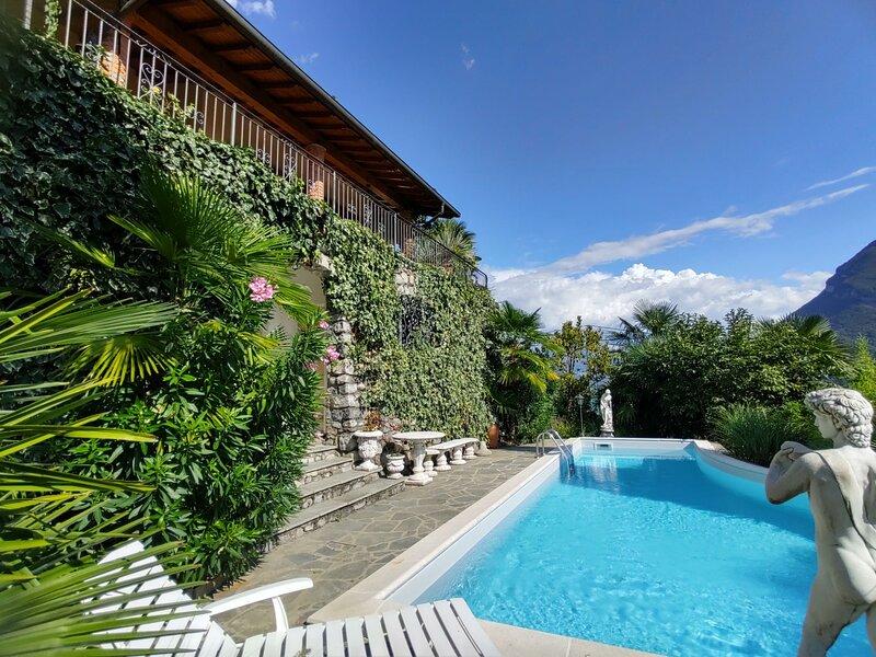 Villa Massimo, holiday rental in Cavargna