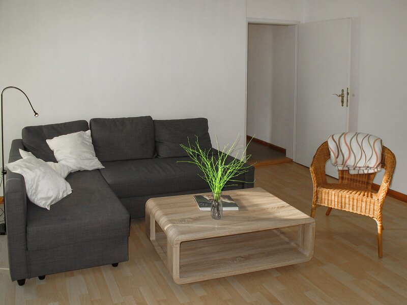 Casa del Sol, location de vacances à Neuenkirchen