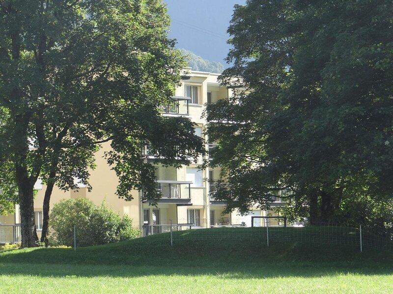 Erlenrain Wohnung 722E, vacation rental in Engelberg