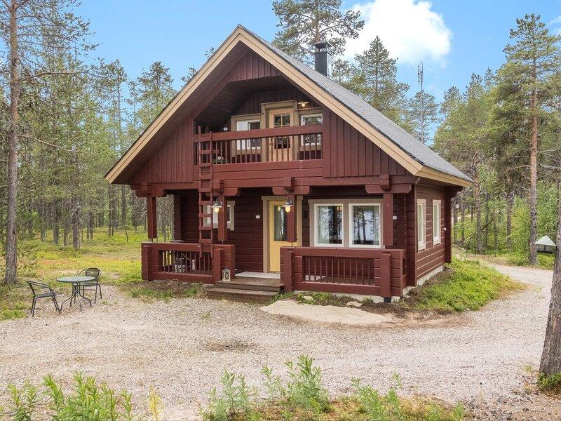 Kätkä, vacation rental in Norrbotten County