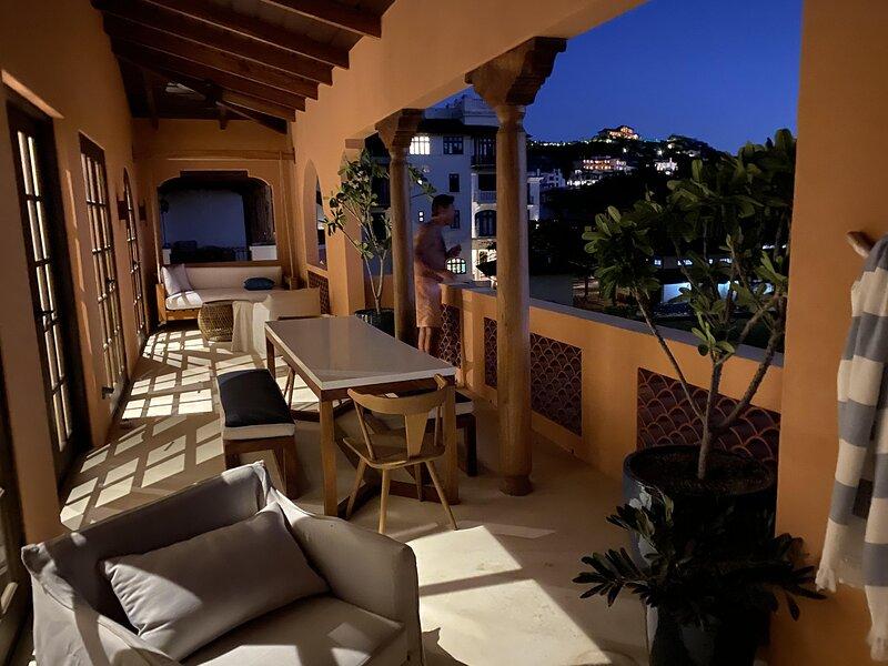 Plaza del Mercado 20 at Las Catalinas, holiday rental in Las Catalinas