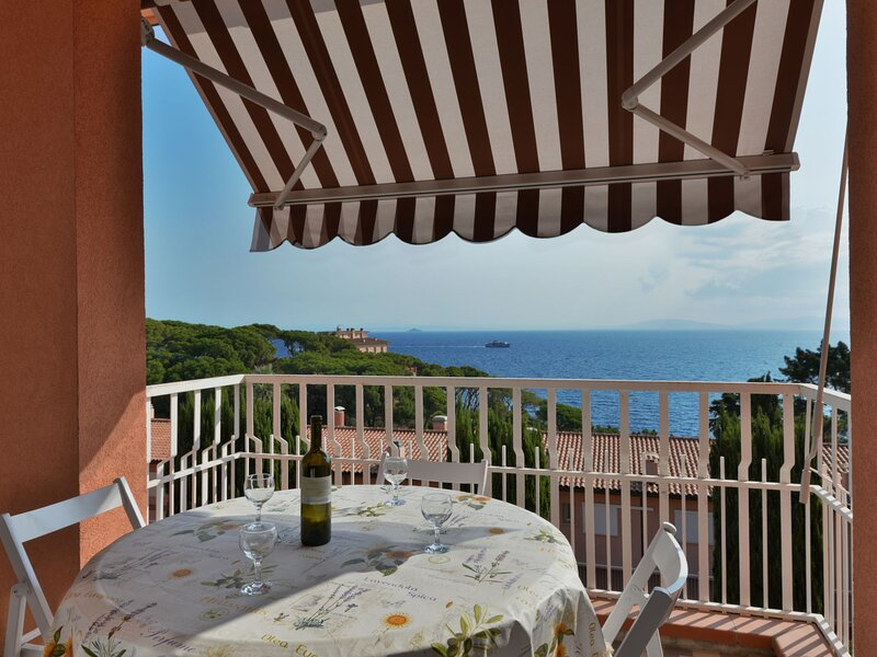 Mimose, holiday rental in Capo d'Arco