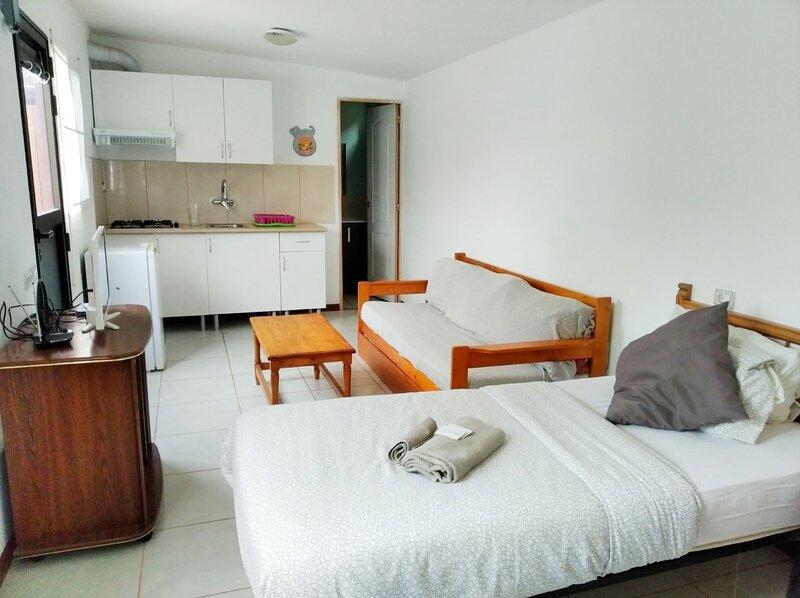 C4 Cabaña- Estudio, holiday rental in Tejina