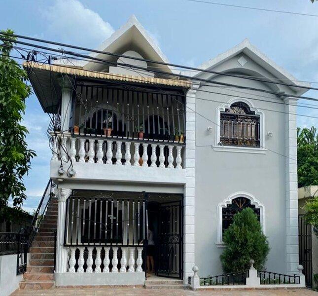 Cambita apartments, holiday rental in Bani